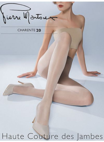 Pierre Mantoux Charente 20 Shiny Tights