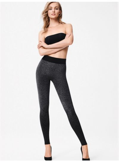 Wolford Cleo Sparkle Leggings