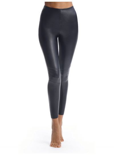 Commando Faux Leather Moto Leggings