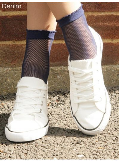 Gipsy-Fishnet-Ankle-Socks-Denim