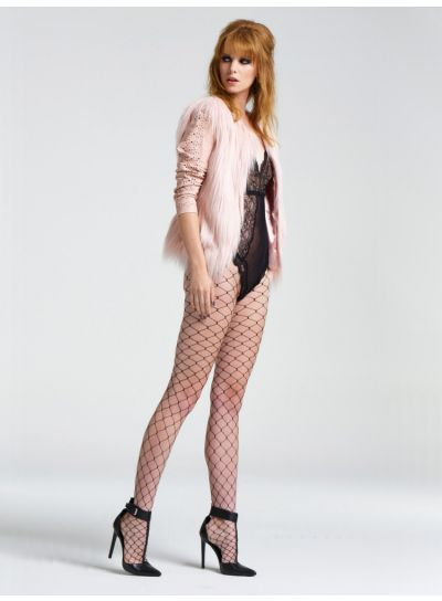 Jonathan Aston Diva Fishnet Tights