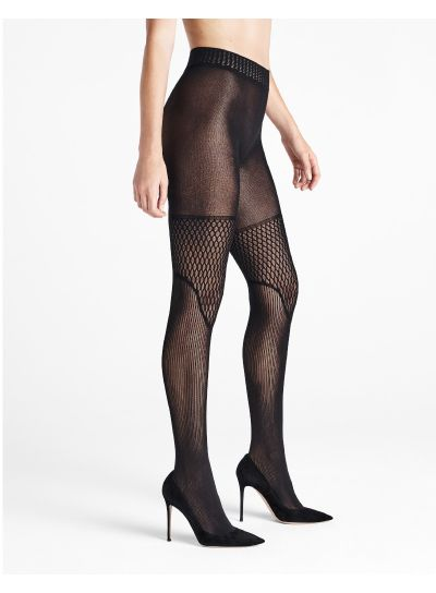 Wolford Electric Affair Tights