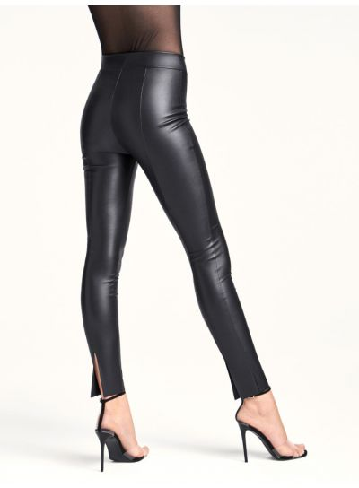 Wolford Estella Back seam Leggings