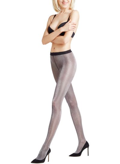 Falke Glitter Glare Tights