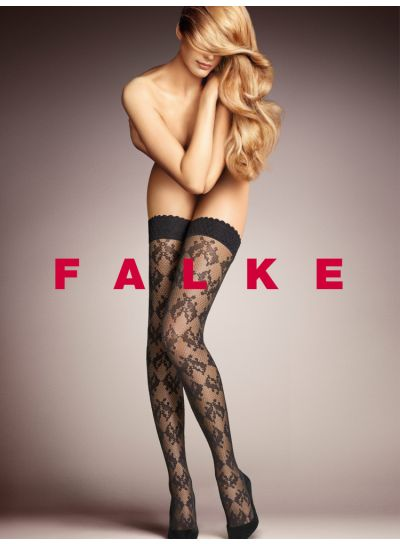 Falke Ravishing Hold Ups