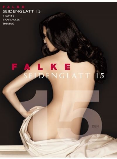 Falke Seidenglatt 15 Shiny Tights
