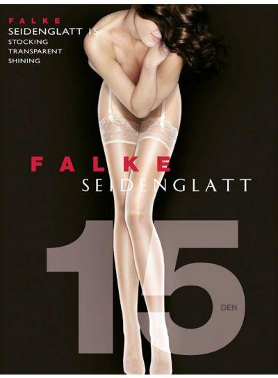 Falke Seidenglatt 15 Denier Stockings