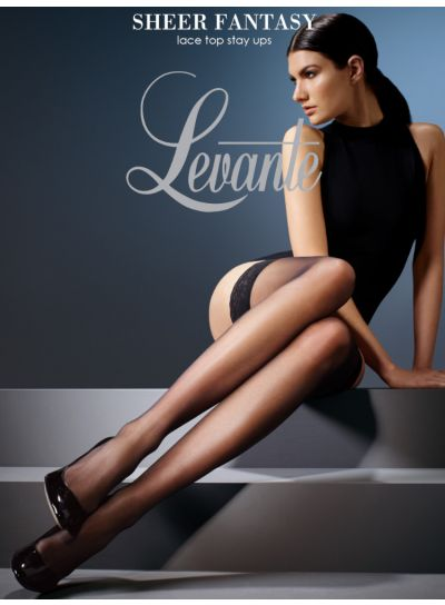 Levante Fantasy Sheer Hold Ups