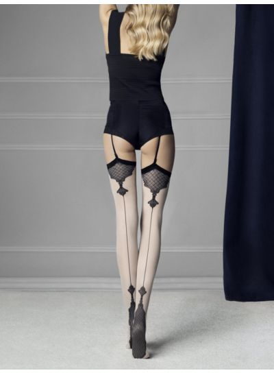 Fiore-Vanity-40-Denier-Stockings-Linen