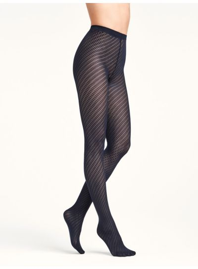 Wolford Gabrielle Patterned Tights