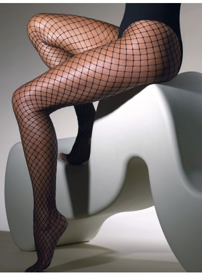 Gipsy Diamond fishnet Tights