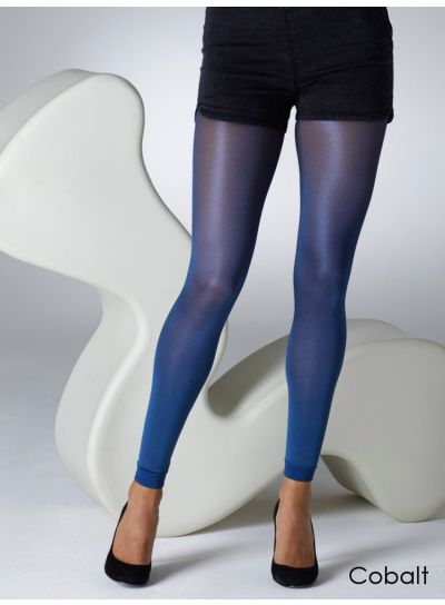 b04c1454a Footless Tights - Free Worldwide Delivery