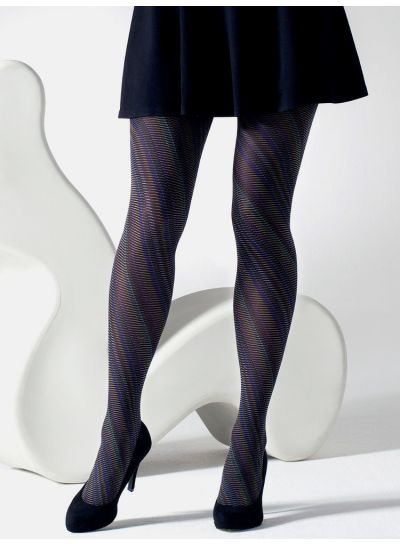Gipsy Spiral Psychedelic Tights