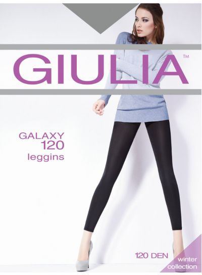 Giulia Galaxy 120 Denier Leggings