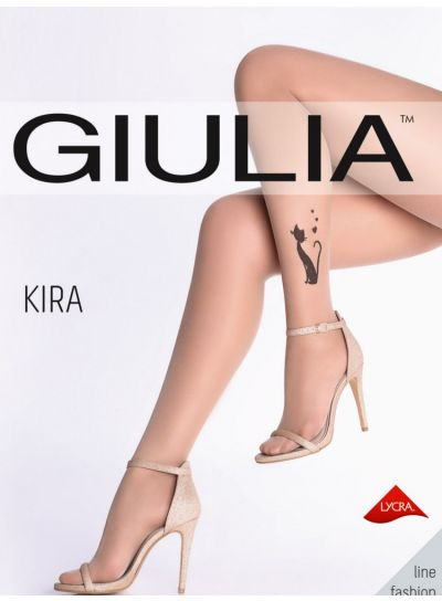 Giulia Kira Tattoo Tights