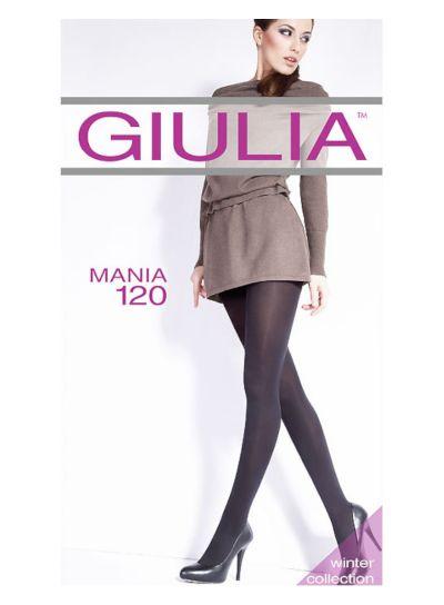 Giulia Mania 120 Denier Tights