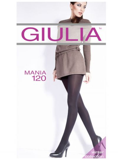 Giulia Mania 120 Denier Tights