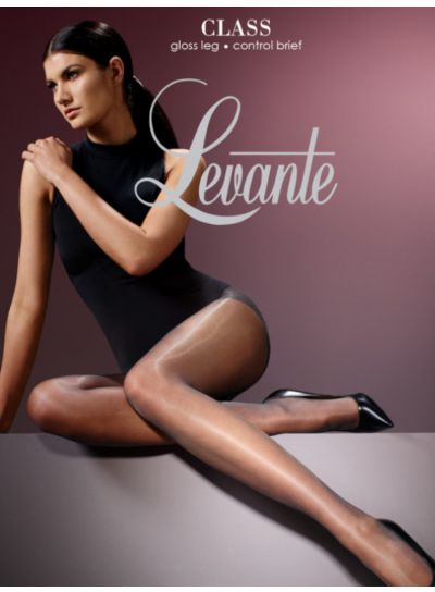 Levante Class Control Top Tights