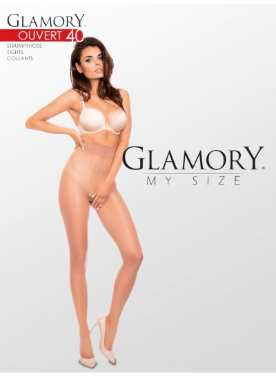 Glamory Ouvert 40 Tights