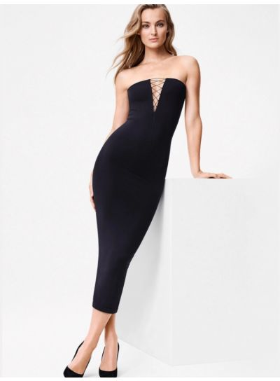 Wolford Grace Dress Front