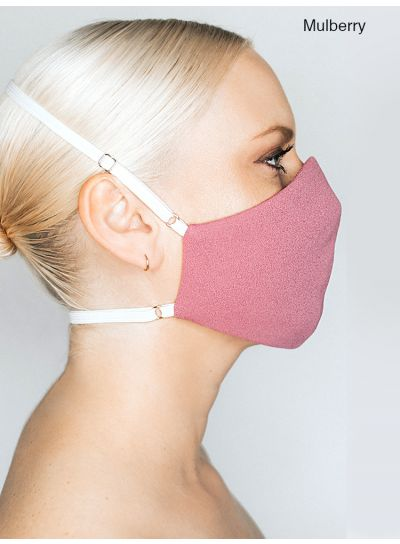 Katie May Protected AF Fashion Face Mask