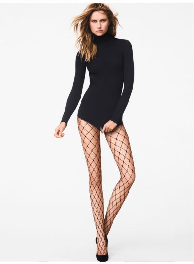 Wolford Kaylee Whale Net Tights