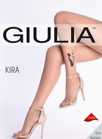 Giulia Kira Tattoo Tights