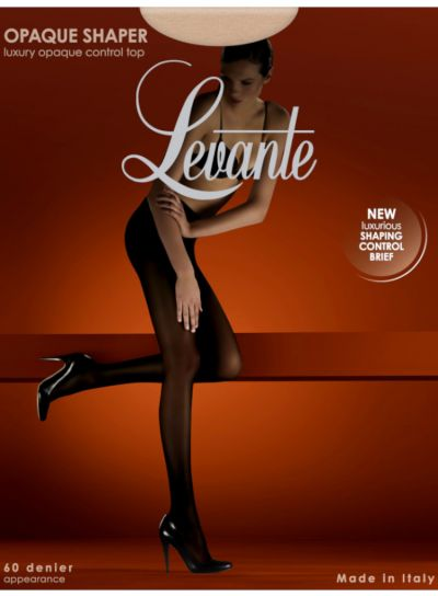 Levante Opaque Shaper Tights