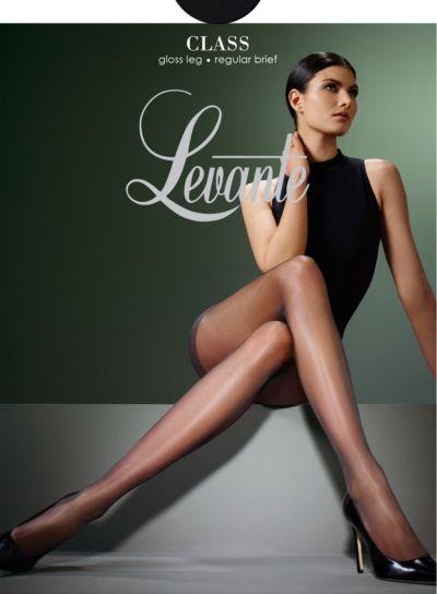 Levante Class Sheer Tights