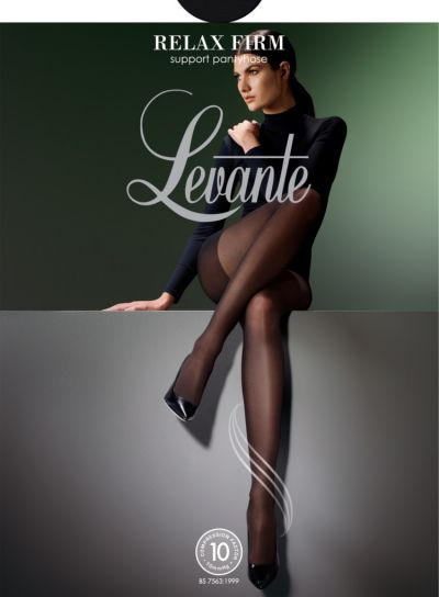 Levante Relax Firm Control Tights