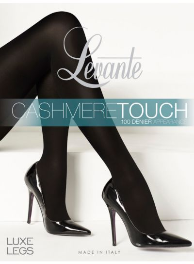 Levante Cashmere Tights