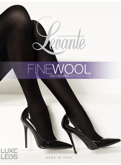Levante Fine Wool Tights