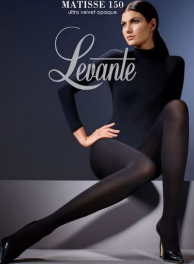 Levante Matisse Airskin 150 Opaque Tights - Hosiery Outlet