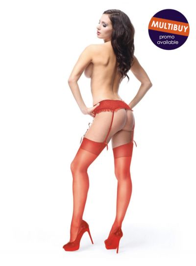 Miss O Silky Plus Size Stockings