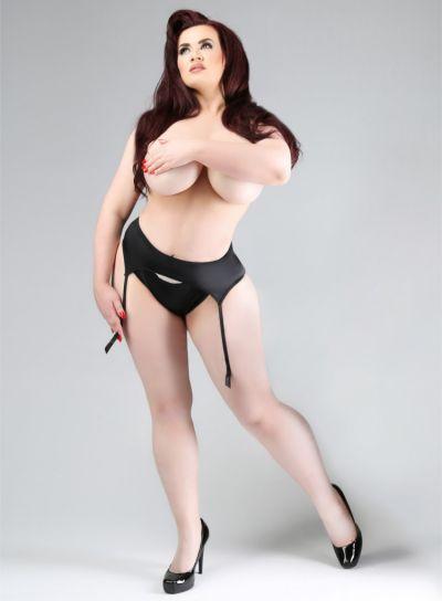 Miss-Naughty-Curvy-Satin-Suspender-Belt