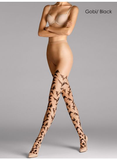 Wolford Noa Tights - Hosiery Outlet