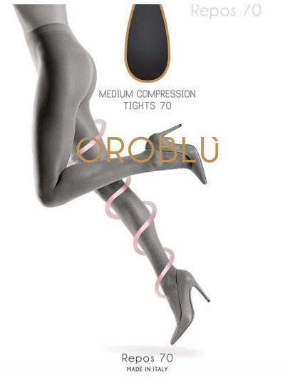 Oroblu Repos 70 Compression Tights