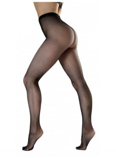 Pamela Mann Fishnet Tights Available up to 5XL
