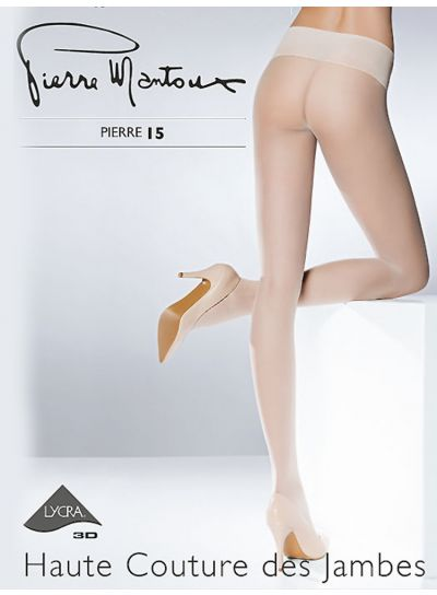 Pierre Mantoux 15 Seamless Tights