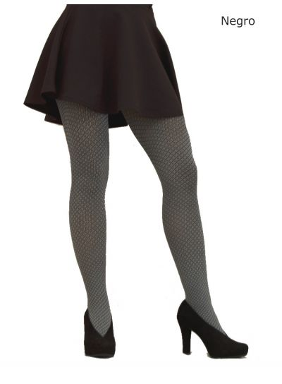 Cecilia De Rafael Reus Tights  - The Hosiery Outlet