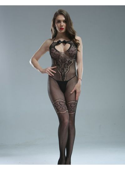 Silky Cindy Rihanna Bodystocking