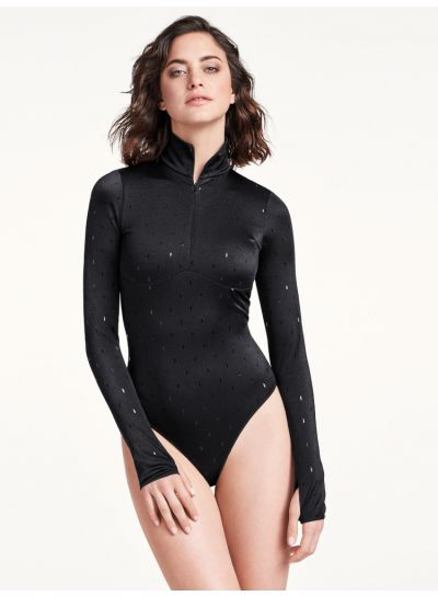 Wolford Romy Sparkle String Body