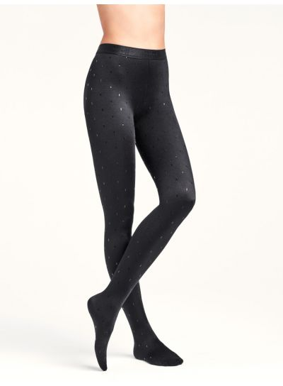 Wolford Romy Shimmer Tights
