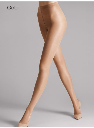 Wolford Satin Touch 20 Tights Gobi