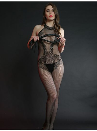 Silky Cindy Jennifer Bodystocking