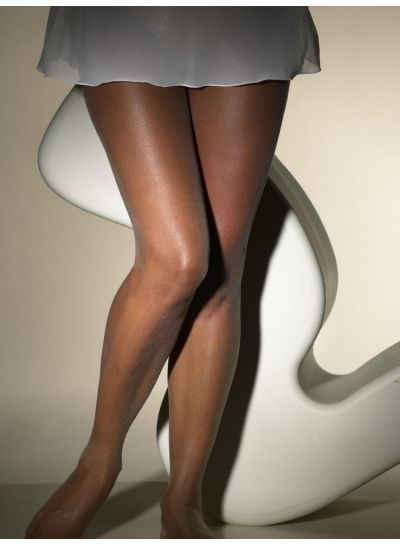 Gipsy Sheer Smooth Knit Tights 4 Pair Pack