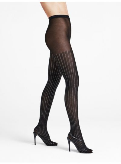 Wolford Sparkle Strip Tights