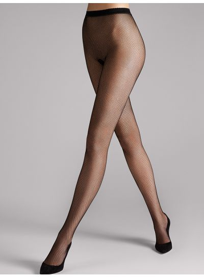 Wolford-Twenties-Fishnet-Tights-black