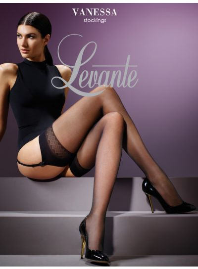 Levante Vanessa Sheer Stockings