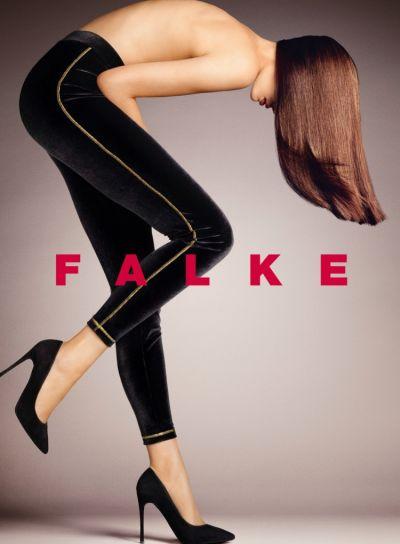 Falke Luxury Velvet Leggings Pack Image